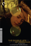 Veronikas To Liv - Criterion Collection (DVD - SONE 1)