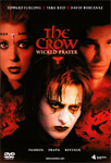 The Crow - Wicked Prayer (DVD)