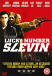 Lucky Number Slevin (UK-import) (DVD)
