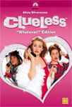 Clueless - Whatever Edition (UK-import) (DVD)