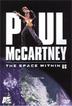 Paul McCartney - The Space Within Us (DVD)