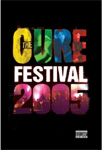 The Cure - Festival 2005 (DVD)