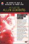 An Elegy For Allen Ginsberg (DVD - SONE 1)