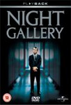 Night Gallery - Sesong 1 (UK-import) (DVD)