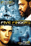 Five Fingers (DVD)