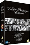 The Powell And Pressburger Collection (UK-import) (DVD)