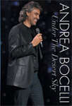 Andrea Bocelli - Under The Desert Sky (DVD)