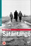 Satantango (UK-import) (DVD)