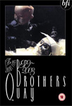 Quay Brothers - The Short Films 1979-2003 (UK-import) (DVD)