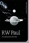 R.W. Paul - The Collected Films 1895-1908 (UK-import) (DVD)
