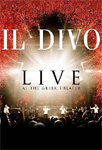 Il Divo - Live At The Greek Theater (DVD - SONE 1)