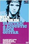 Nils Lofgren - Electric And Acoustic Rock Guitar (DVD - SONE 1)