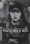 Pandora's Box - Criterion Collection (DVD - SONE 1)