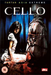 Cello (UK-import) (DVD)