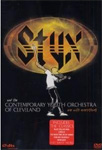 Styx - One With Everything (UK-import) (DVD)