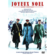 Joyeux Noel (UK-import) (DVD)