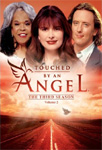 Touched By An Angel - Sesong 3 - Del 2 (DVD - SONE 1)