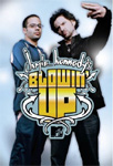 Jamie Kennedy's Blowin Up - Sesong 1 (DVD)