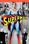 Superman - The 1948 & 1950 Theatrical Serials Collection (DVD - SONE 1)