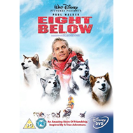 Eight Below (UK-import) (DVD)