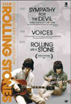 The Rolling Stones Documentary Collection (UK-import) (DVD)