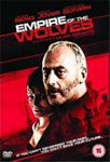 Empire Of The Wolves (UK-import) (DVD)