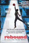 "Rebound - The Legend Of Earl ""The Goat"" Manigault (DVD - SONE 1)"