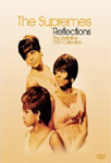 The Supremes - Reflections: The Definitive DVD Collection (UK-import) (DVD)