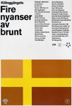 Fire Nyanser Av Brunt (DVD)