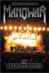 Manowar - The Day The Earth Shook: The Absolute Power (DVD)