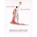 Freddie Mercury - Lover Of Life Singer Of Songs (2CD+2DVD)