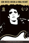 Lou Reed - Rock & Roll Heart (UK-import) (DVD)