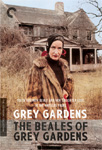 Grey Gardens / The Beales Of Grey Gardens - Criterion Collection (DVD - SONE 1)