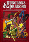 Dungeons & Dragons - The Complete Animated Series (DVD - SONE 1)