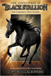 The Adventures Of The Black Stallion - Sesong 1 (DVD - SONE 1)
