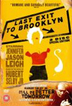 Siste Stopp Brooklyn - Special Edition (UK-import) (DVD)