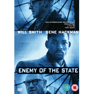 Enemy Of The State (UK-import) (DVD)