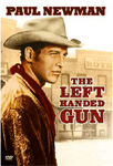 The Left Handed Gun (DVD)