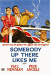 Somebody Up The Likes Me (DVD)