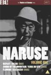 Three Films By Mikio Naruse (UK-import) (DVD)