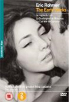 Eric Rohmer - The Early Works (UK-import) (DVD)