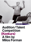 Auditon / Talent Competition (UK-import) (DVD)