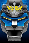 Voltron - Defender Of The Universe - Volum 1 (DVD - SONE 1)