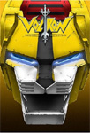 Voltron - Defender Of The Universe - Volum 2 (DVD - SONE 1)
