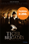 Produktbilde for The Tiger Brigades (DVD)
