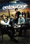 Entourage - Sesong 2 (UK-import) (DVD)