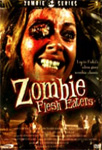 Zombie Flesh Eaters (DVD)