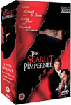 The Scarlet Pimpernel Box Set (UK-import) (DVD)