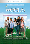 Weeds - Sesong 1 (DVD)