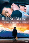Riding Alone For A Thousand Miles (UK-import) (DVD)